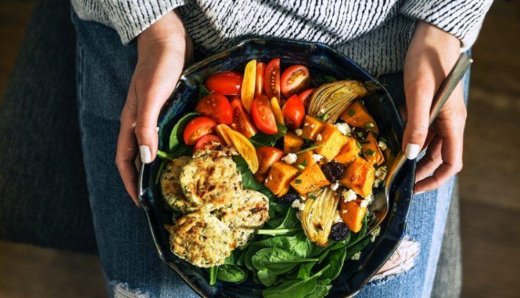 शाकाहारी आहार योजना: यहाँ सही भोजन के चयन के लिए वजन घटाने-स्वास्थ्य