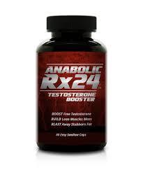 Anabolic RX24 (Anabolic RX24_nazwa_hindi) - प्राइस इन इंडिया, समीक्षा, राय, मंच