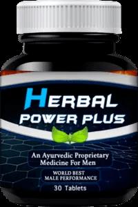 Herbal Power Plus - राय, मंच, समीक्षा, टिप्पणियां