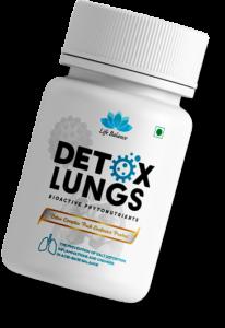 Detox Lungs - राय, समीक्षा, प्राइस इन इंडिया, मंच